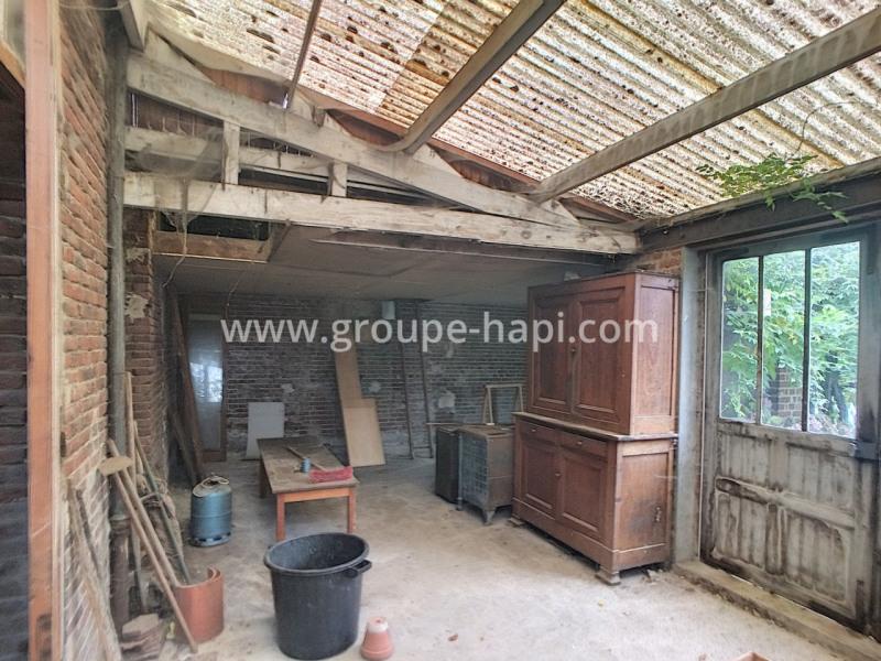 Sale house / villa Estrées-saint-denis 168000€ - Picture 4
