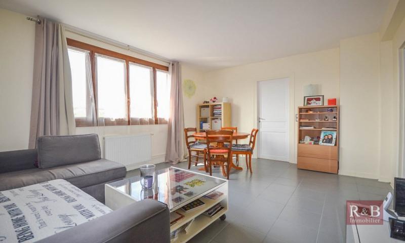Vente appartement Les clayes sous bois 188000€ - Photo 2