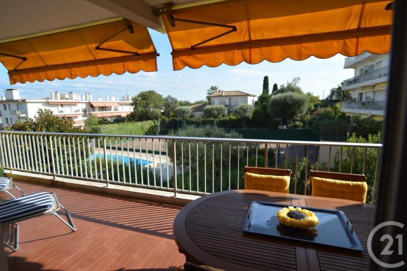 Продажa квартирa Antibes 375000€ - Фото 6