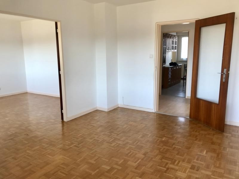 Venta  apartamento Lingolsheim 158000€ - Fotografía 3