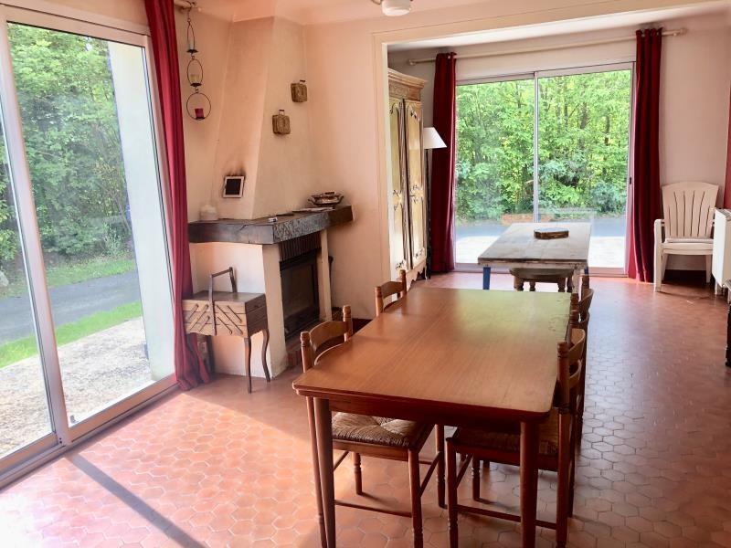 Sale house / villa La poiteviniere 159110€ - Picture 5