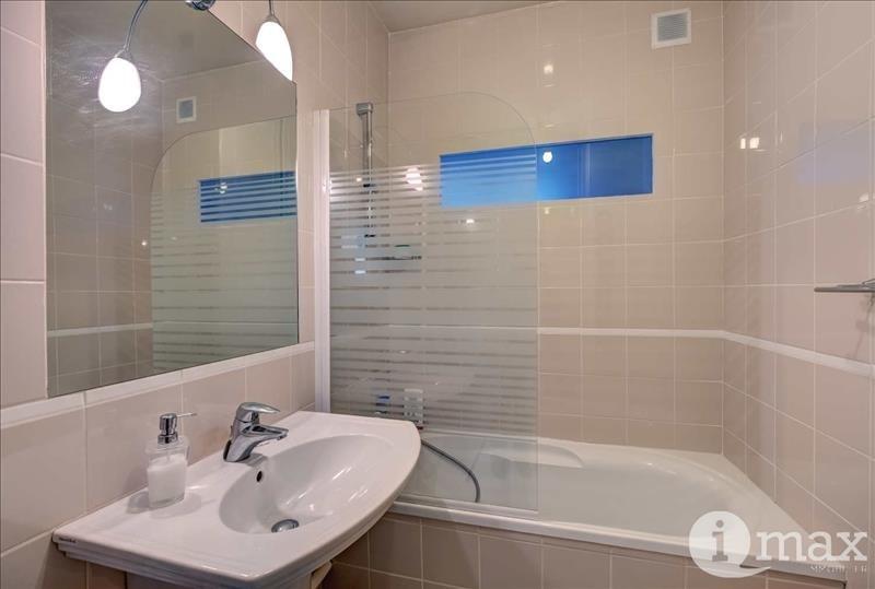 Sale apartment Courbevoie 385000€ - Picture 4