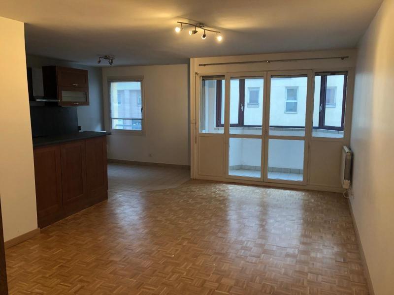 Location appartement Lyon 3ème 1300€ CC - Photo 1