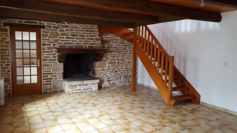 Location maison / villa Tremeven 511€ CC - Photo 2
