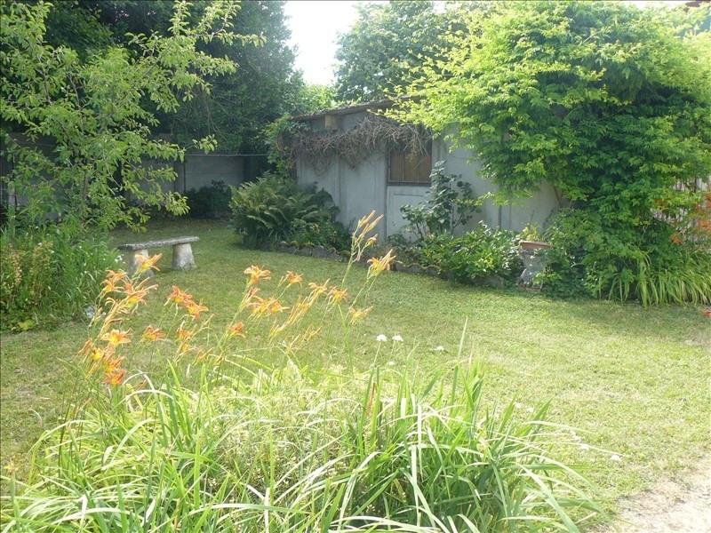 Vente maison / villa Cheny 98000€ - Photo 8