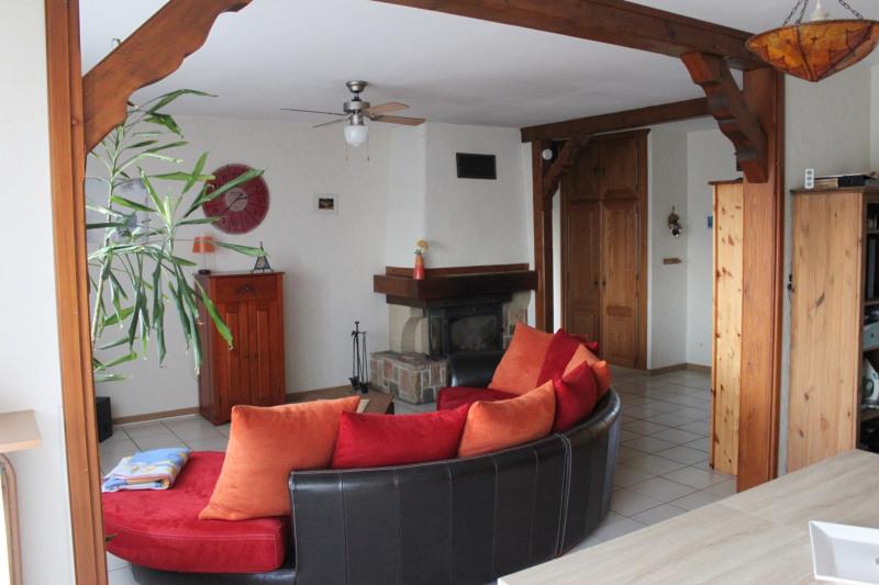 Sale apartment Fegersheim 168000€ - Picture 1