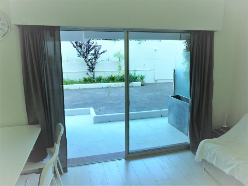 Sale apartment Cannes 159000€ - Picture 4