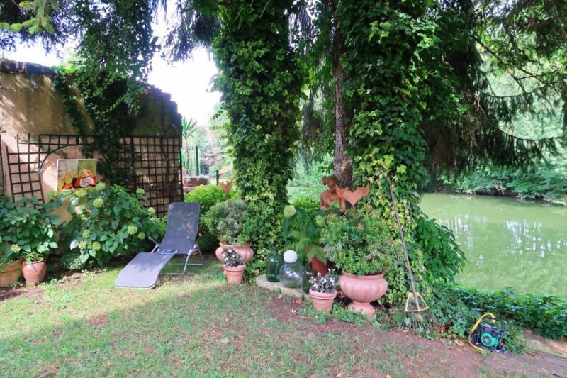 Vente maison / villa Pontailler sur saône 185000€ - Photo 6