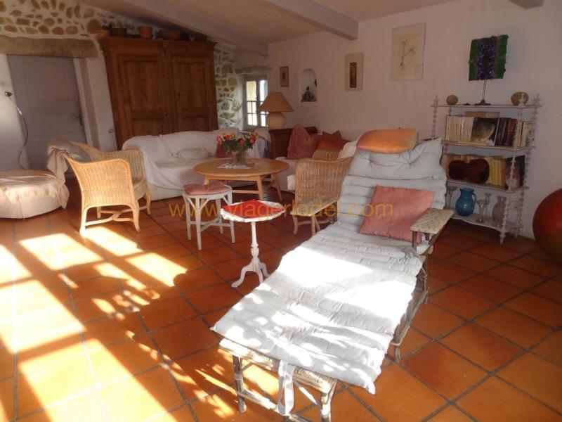 Vitalicio  casa Saint-ambroix 240000€ - Fotografía 21
