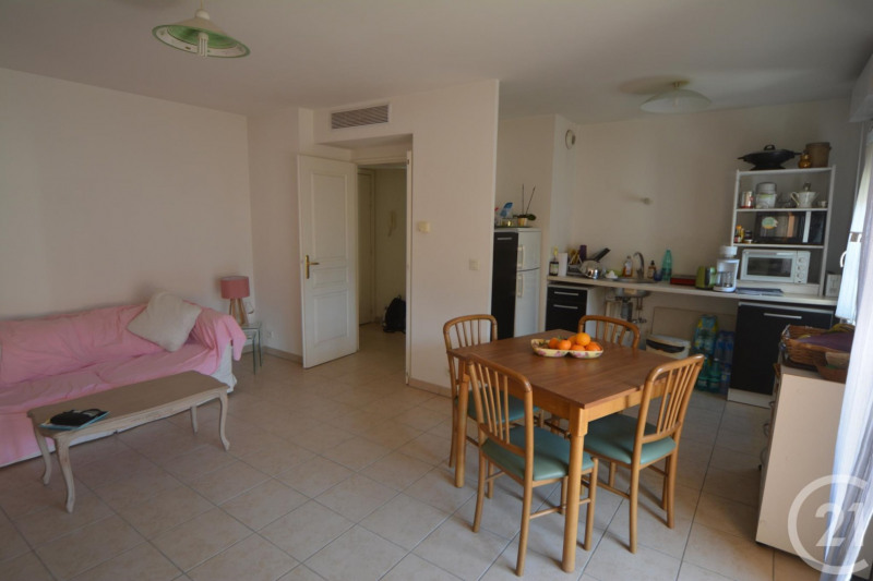 Sale apartment Antibes 210 000€ - Picture 4