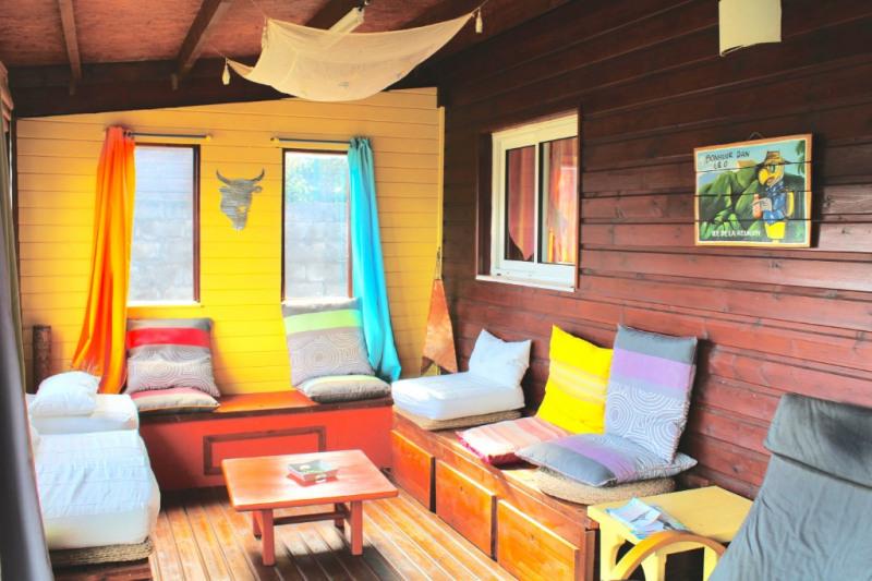 Vente maison / villa La plaine des cafres 208991€ - Photo 1