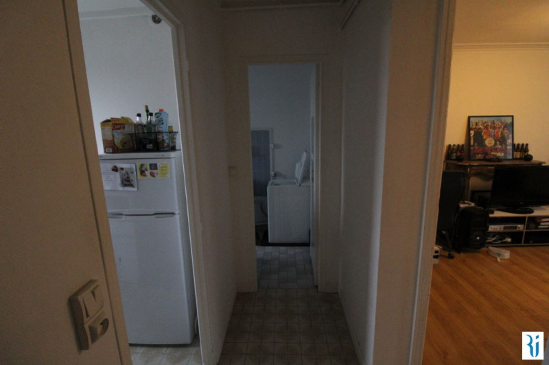 Vente appartement Rouen 165 000€ - Photo 5