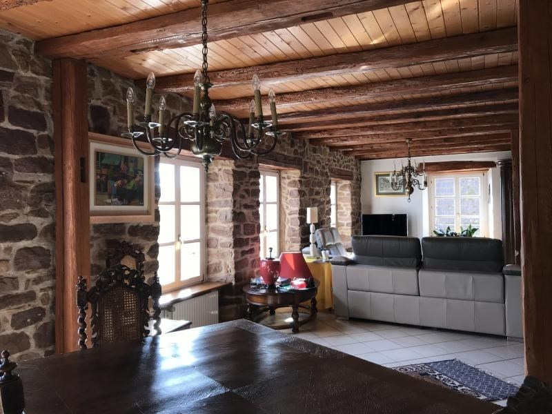 Deluxe sale house / villa Obermorschwihr 550000€ - Picture 1