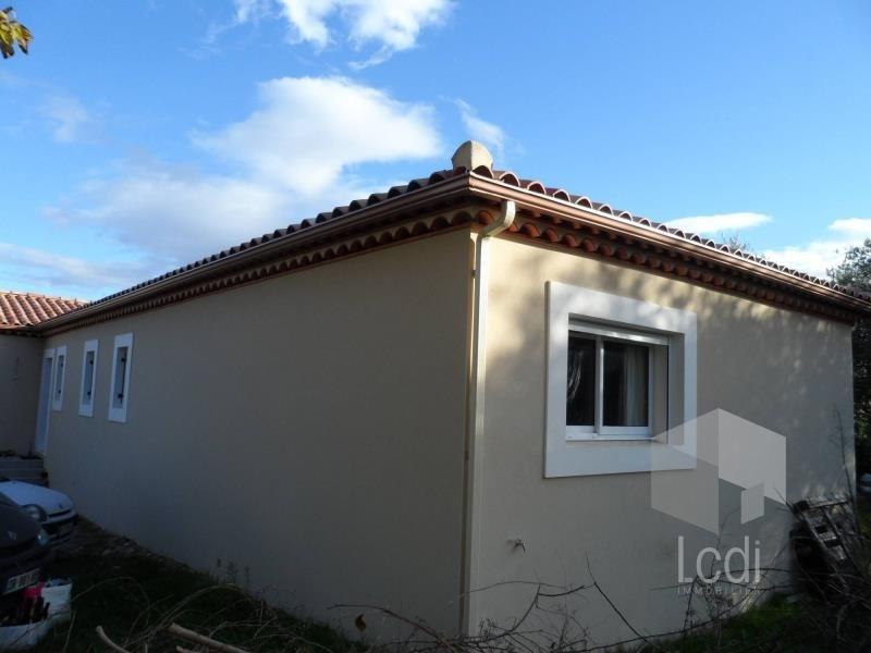 Vente maison / villa Boisset-et-gaujac 282000€ - Photo 5