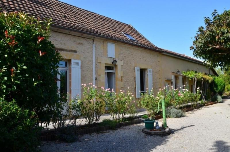Vente maison / villa Lalinde 250300€ - Photo 2