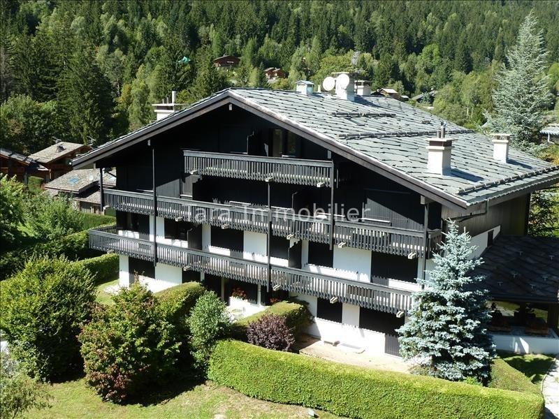 Vendita appartamento Chamonix mont blanc 475000€ - Fotografia 10