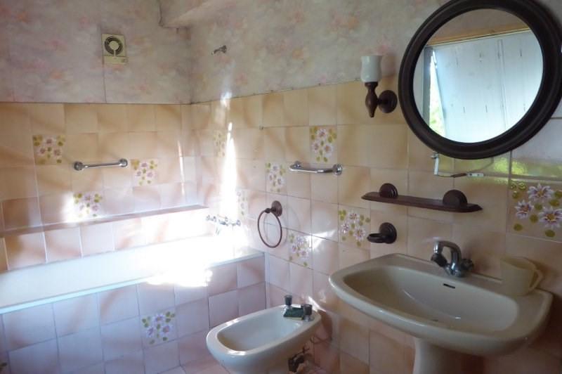 Sale house / villa La bachellerie 33000€ - Picture 4
