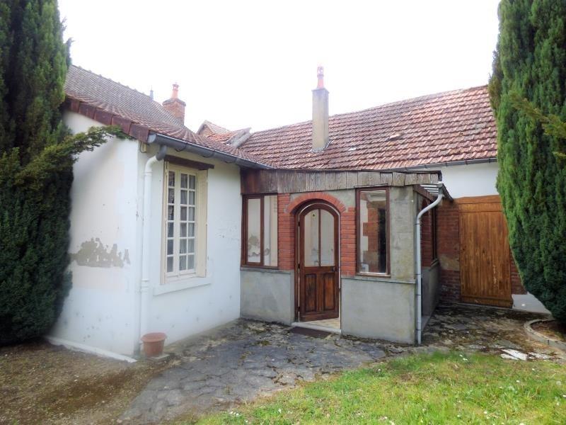 Venta  casa Neuilly le real 75500€ - Fotografía 9
