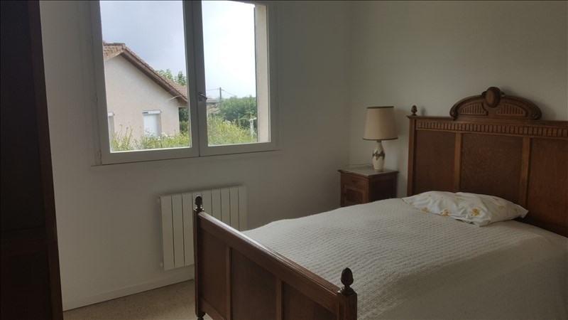 Venta  casa Annonay 252000€ - Fotografía 7