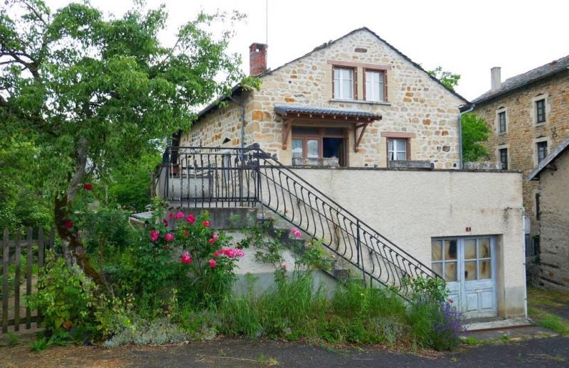 Sale house / villa St julien chapteuil 112000€ - Picture 2