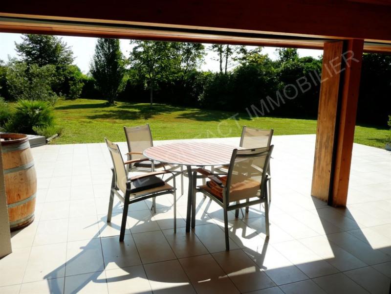 Sale house / villa Mont de marsan 436000€ - Picture 6