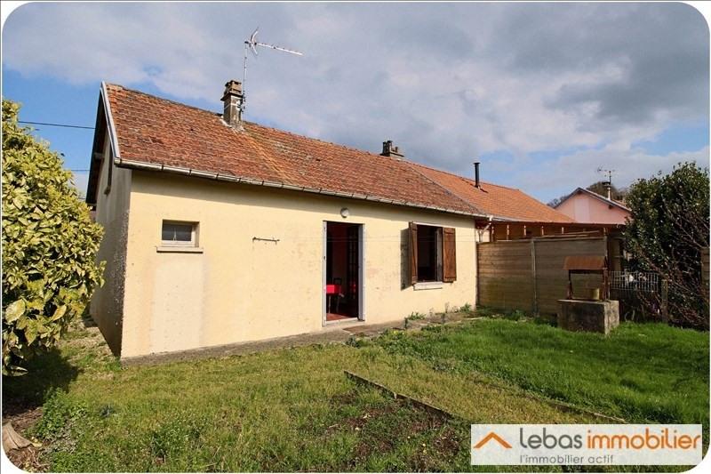 Vente maison / villa Yerville 87600€ - Photo 3