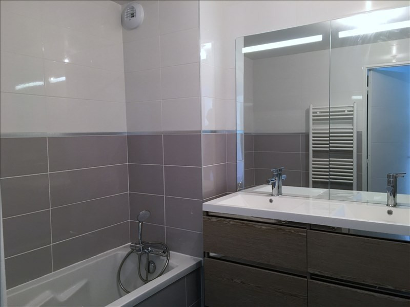 Alquiler  apartamento Charbonnieres les bains 1300€ CC - Fotografía 5