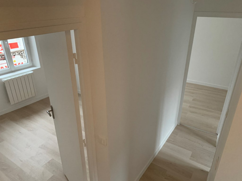 Rental apartment Herblay 920€ CC - Picture 4
