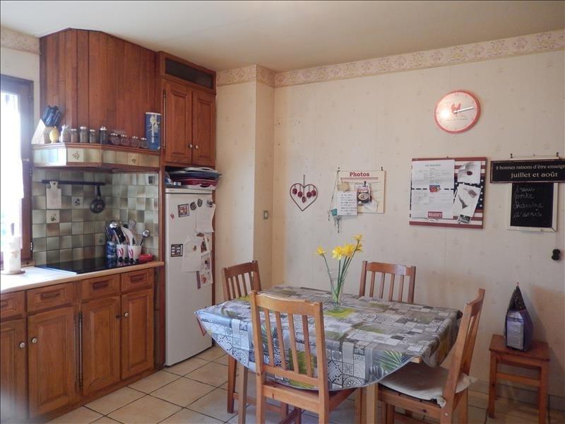 Viager maison / villa St leu la foret 435000€ - Photo 4