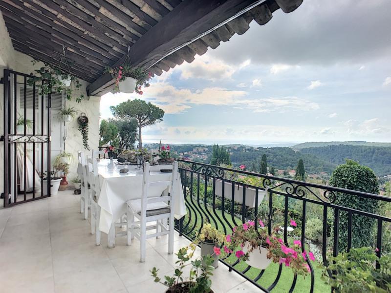 Immobile residenziali di prestigio casa Vence 1060000€ - Fotografia 13