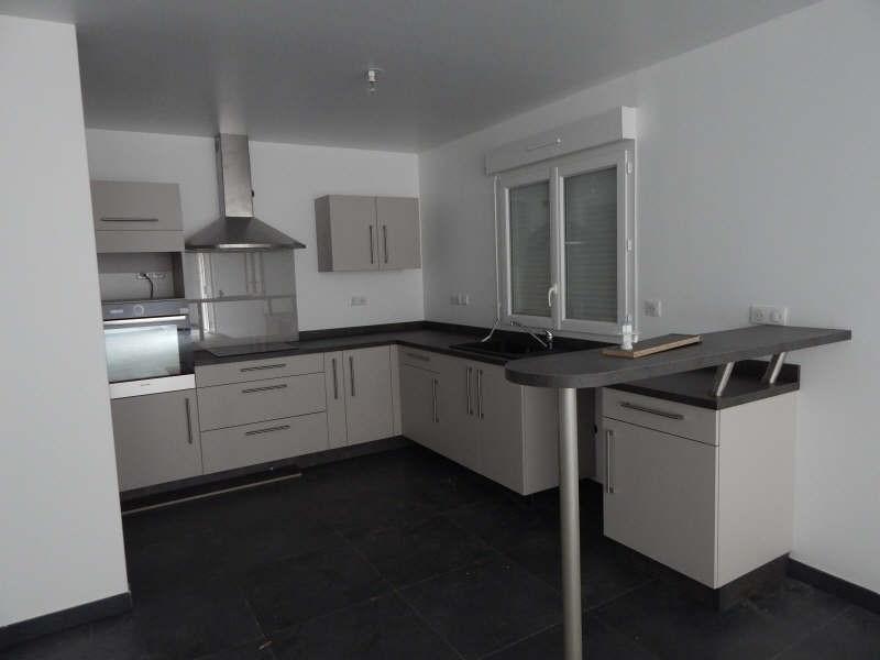 Produit d'investissement maison / villa Isle 335000€ - Photo 2