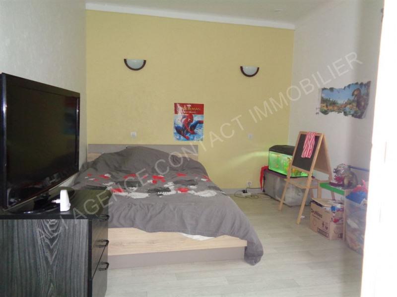 Sale house / villa Villeneuve de marsan 163000€ - Picture 5