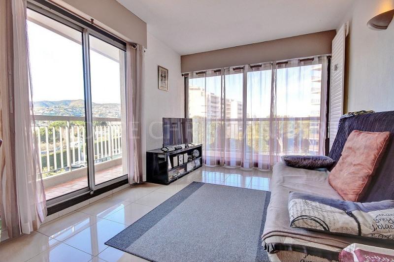 Vente appartement Mandelieu la napoule 176000€ - Photo 1