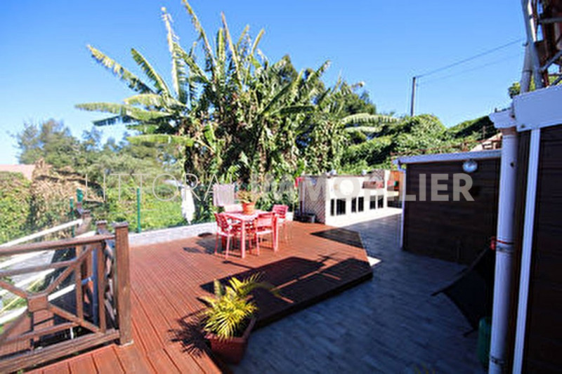 Sale house / villa Le tampon 477 000€ - Picture 4