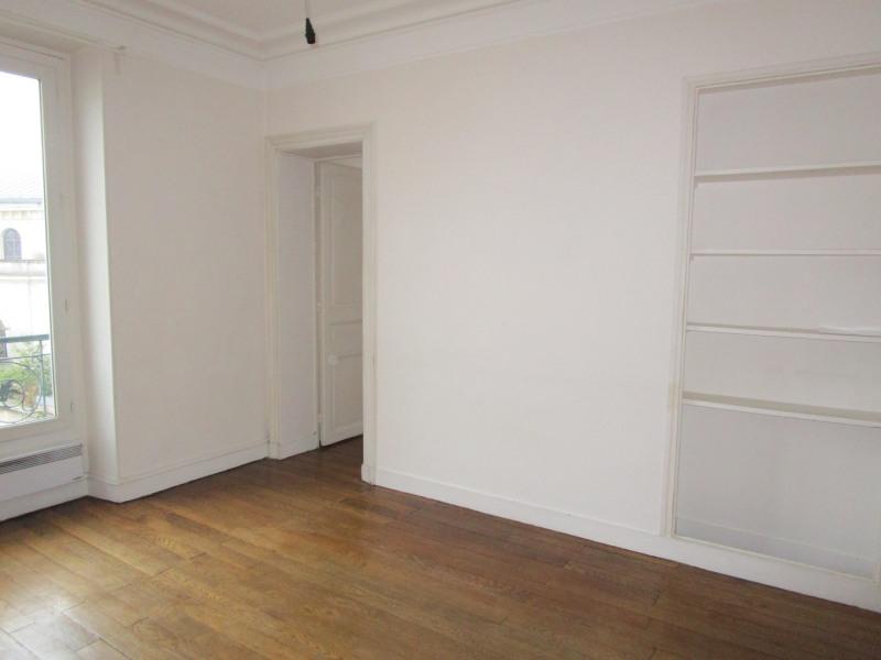 Rental apartment Versailles 725,29€ CC - Picture 2
