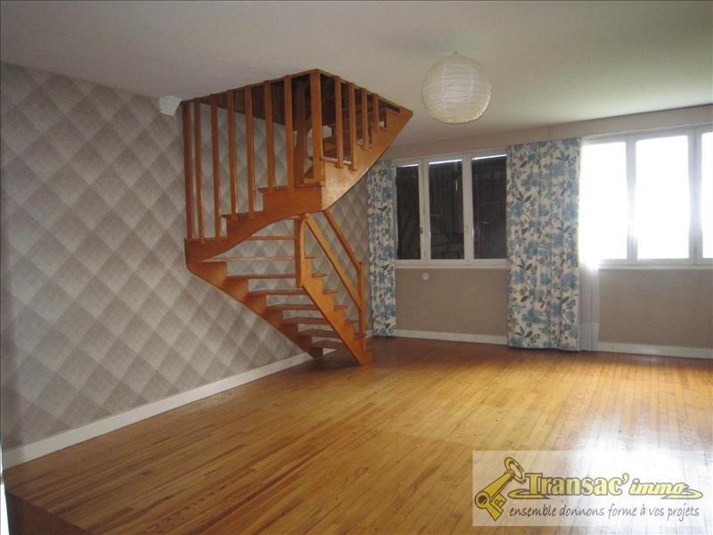 Sale house / villa Arconsat 117700€ - Picture 6