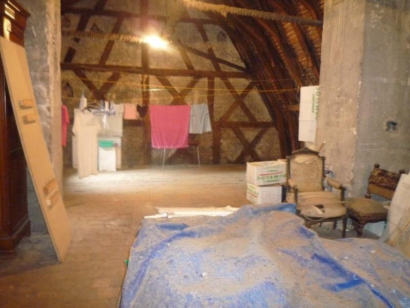 Vente maison / villa Moulins 165000€ - Photo 10