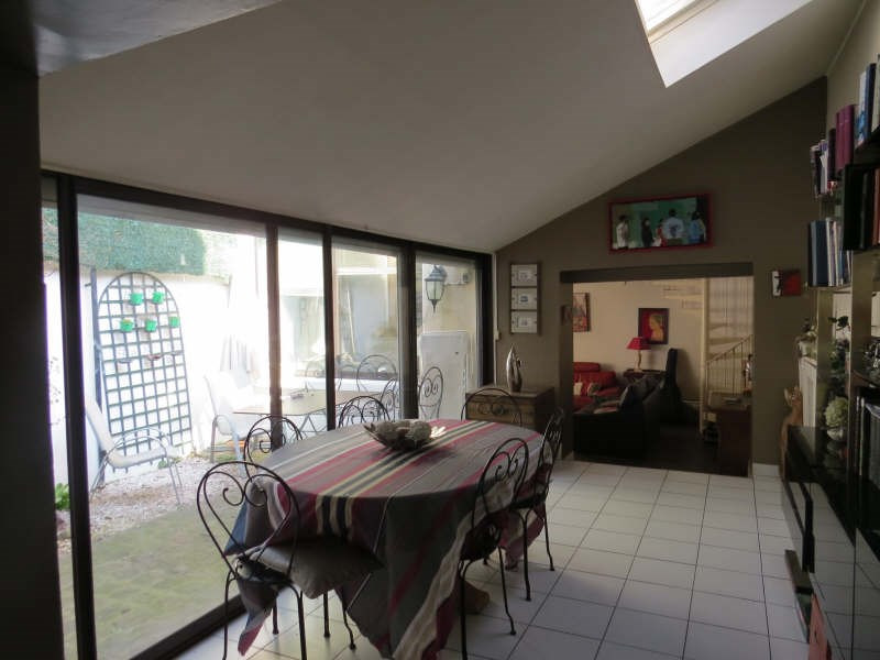 Vente maison / villa Maisons laffitte 712 500€ - Photo 1