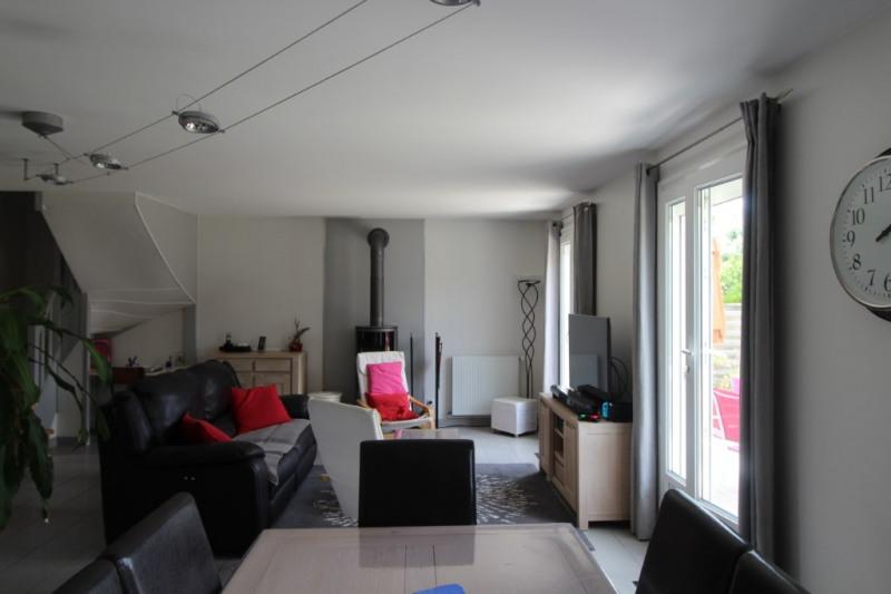 Sale house / villa Franqueville saint pierre 305000€ - Picture 3