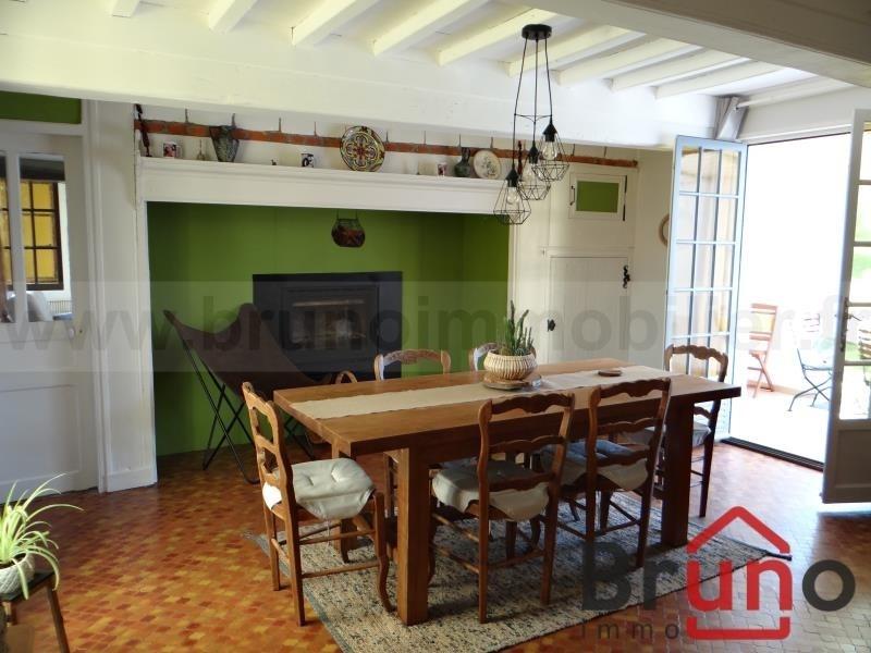 Vente maison / villa Estrees les crecy 187500€ - Photo 6