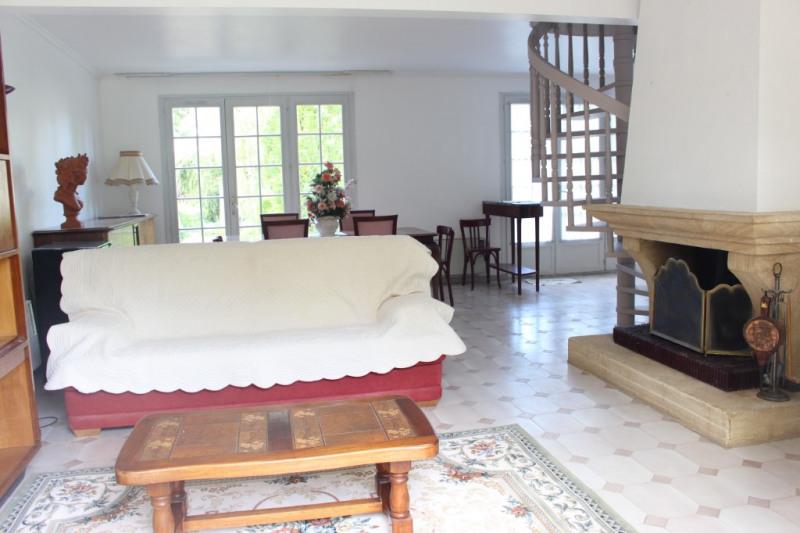Venta  casa Marly le roi 820000€ - Fotografía 4