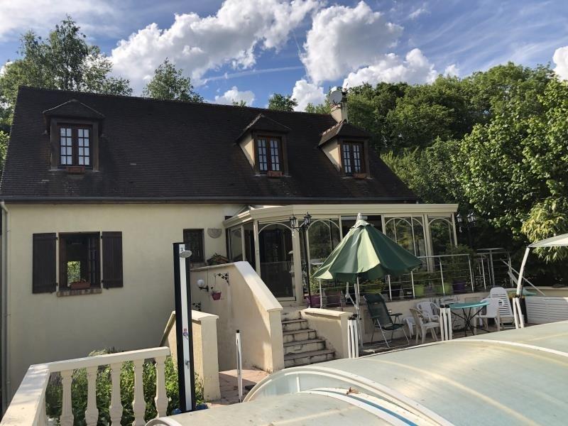 Vente maison / villa Vetheuil 349000€ - Photo 9