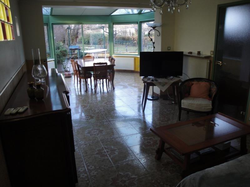 Vendita casa Valentigney 221000€ - Fotografia 3