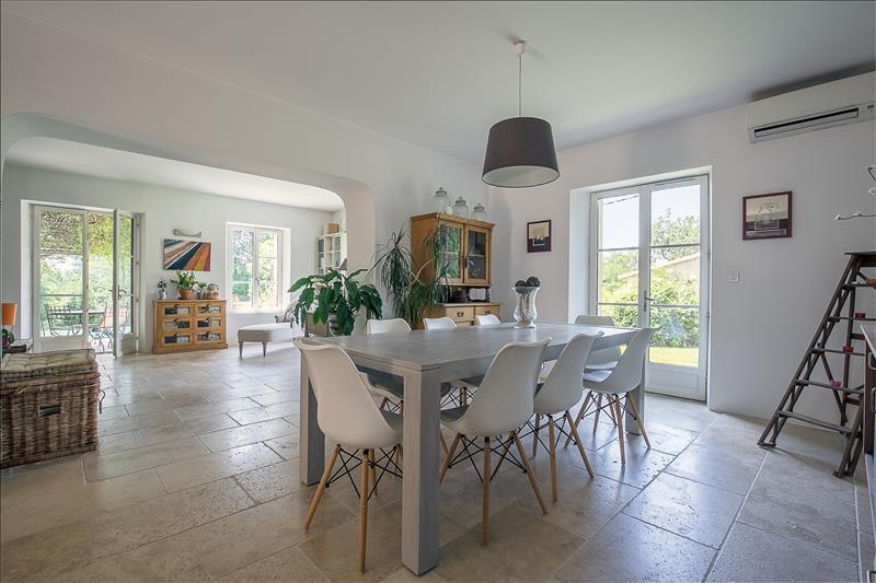 Vente de prestige maison / villa Aix en provence 1295000€ - Photo 3