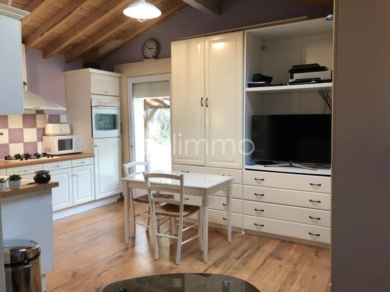 Investment property house / villa Lambesc 532000€ - Picture 4