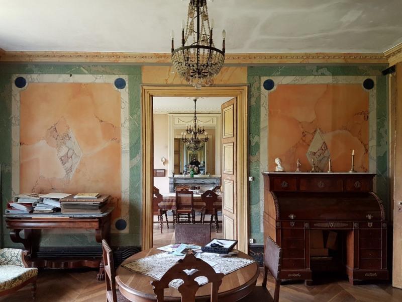 Vente de prestige château Le gault-soigny 550000€ - Photo 5