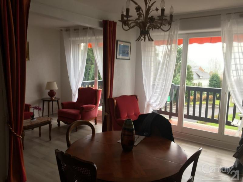 Venta  apartamento Trouville sur mer 280000€ - Fotografía 3