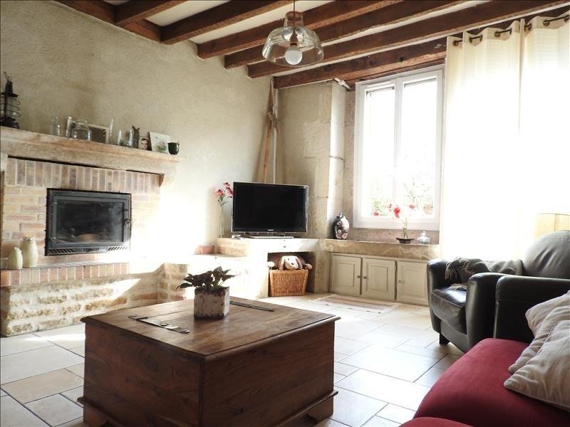 Sale house / villa Chatillon sur seine 139000€ - Picture 9