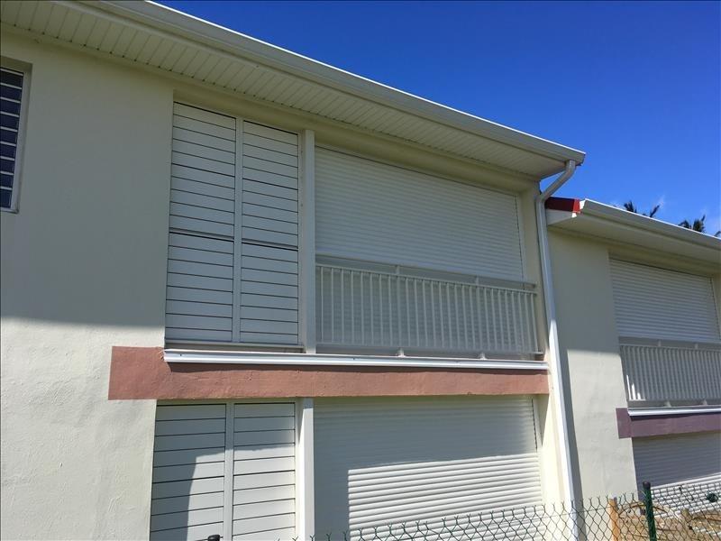 Sale apartment Le moule 169000€ - Picture 1