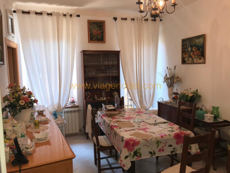 Viager appartement Villefranche-sur-mer 58 500€ - Photo 7